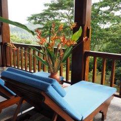 Отель Niyagama House 4* Улучшенный люкс с различными типами кроватей фото 4