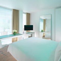 Отель St Martins Lane, A Morgans Original 5* Стандартный номер с различными типами кроватей фото 2