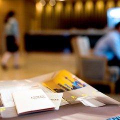 Lotte City Hotel Jeju гостиничный бар