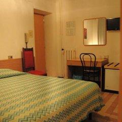 Hotel Major Genova Стандартный номер с разными типами кроватей фото 5
