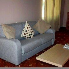 Art Hotel Karaskovo 3* Апартаменты разные типы кроватей фото 2