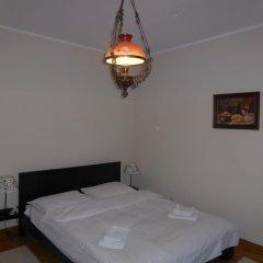 Отель Deligradska Сербия, Белград - отзывы, цены и фото номеров - забронировать отель Deligradska онлайн комната для гостей фото 4