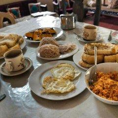 Отель Sumudu Guest House питание