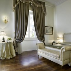 Отель Relais Villa Antea 3* Улучшенный номер с различными типами кроватей фото 4