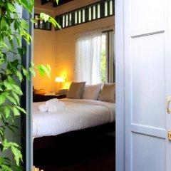 Отель Baan Noppawong 3* Номер Делюкс с различными типами кроватей фото 12