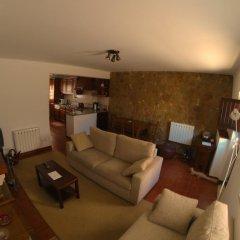 Отель Casa Azul Obidos комната для гостей