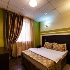 Гостиница Мартон Северная 3* Стандартный номер с двуспальной кроватью фото 9