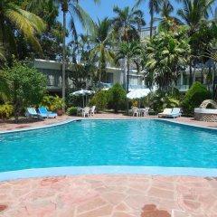 Acapulco Park Hotel бассейн фото 2