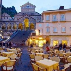 Отель Francesca House Италия, Атрани - отзывы, цены и фото номеров - забронировать отель Francesca House онлайн питание фото 2