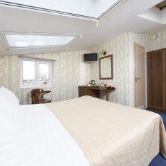 Гостиница Мойка 5 3* Стандартный номер с двуспальной кроватью фото 17