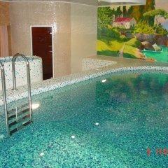 Гостиница Армения бассейн