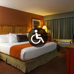 Отель Best Western Plus Rio Grande Inn 3* Стандартный номер с различными типами кроватей фото 6