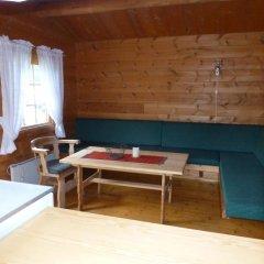 Отель Nesset Fjordcamping Стандартный номер с двуспальной кроватью (общая ванная комната)