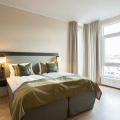 Clarion Collection Hotel Helma 3* Стандартный номер с различными типами кроватей фото 4