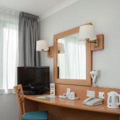 Hotel Campanile Dartford 2* Стандартный номер с различными типами кроватей фото 4