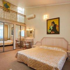 Гостиница Галерея 3* Номер Комфорт разные типы кроватей фото 19
