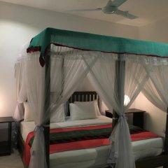 Отель Parawa House 3* Номер Делюкс с двуспальной кроватью фото 14