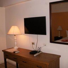 Pineapple Court Hotel 2* Стандартный номер с различными типами кроватей фото 10
