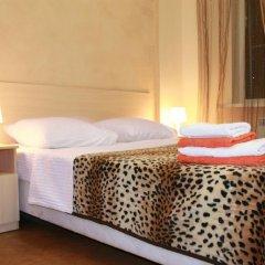 Hotel Med Стандартный номер разные типы кроватей фото 7