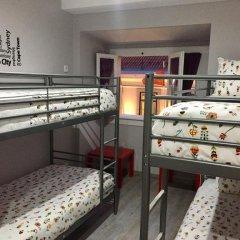Golden Tram 242 Lisbonne Hostel Стандартный номер разные типы кроватей фото 2