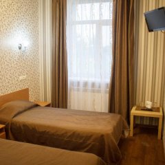 Hotel on Frontovaya 10 комната для гостей фото 2