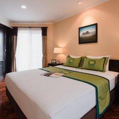 Отель CNC Residence 4* Люкс с различными типами кроватей фото 4