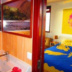 Отель Tahiti Surf Beach Paradise спа