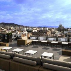 Отель Majestic Residence Испания, Барселона - 8 отзывов об отеле, цены и фото номеров - забронировать отель Majestic Residence онлайн фото 3