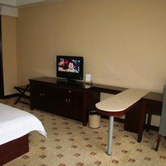 Junyue Hotel 4* Люкс повышенной комфортности с различными типами кроватей фото 11