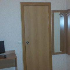 Гостиница Шер Стандартный номер с разными типами кроватей (общая ванная комната) фото 6