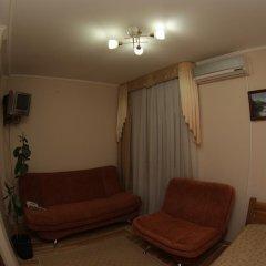 Hotel Ekran 3* Стандартный номер с различными типами кроватей