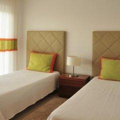 Отель Sea View Dupplex Silver Coast комната для гостей фото 3