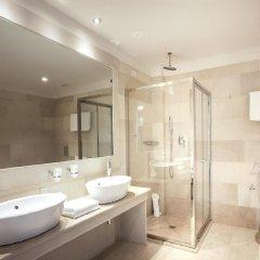 Отель Isola Sacra Rome Airport 4* Люкс с различными типами кроватей фото 4