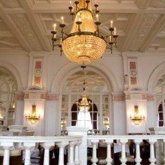 Отель Hilton Brighton Metropole интерьер отеля фото 4