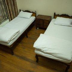 Chambers Of The Boheme - Hostel Кровать в общем номере двухъярусные кровати фото 8