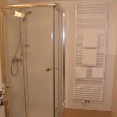 Отель Gasthaus zum Brandtner Австрия, Вена - отзывы, цены и фото номеров - забронировать отель Gasthaus zum Brandtner онлайн ванная фото 2