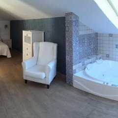 Отель Spa Complejo Rural Las Abiertas 3* Стандартный номер с 2 отдельными кроватями фото 7
