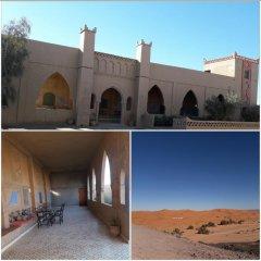 Отель Kasbah Tamariste Марокко, Мерзуга - отзывы, цены и фото номеров - забронировать отель Kasbah Tamariste онлайн фото 7