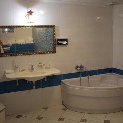 Гостиница Навигатор 3* Люкс с различными типами кроватей фото 7