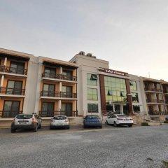 Silvanus Турция, Орен - отзывы, цены и фото номеров - забронировать отель Silvanus онлайн парковка