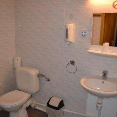 Hotel Eurocap 2* Стандартный номер с различными типами кроватей фото 5