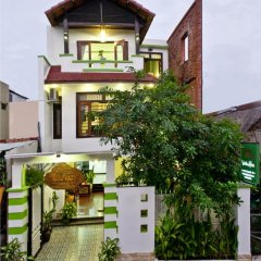 Отель Flower Garden Homestay 3* Улучшенный номер фото 29