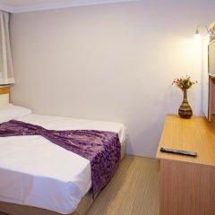 Hotel The Ferah 3* Стандартный номер с двуспальной кроватью фото 2