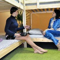Like Hostel Ufa - 2 Кровать в общем номере
