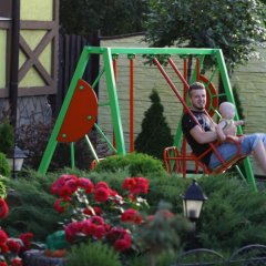Гостиница Villa Bavaria Украина, Бердянск - отзывы, цены и фото номеров - забронировать гостиницу Villa Bavaria онлайн детские мероприятия