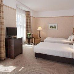 Polonia Palace Hotel 4* Стандартный номер с двуспальной кроватью фото 2