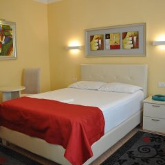 Отель Pik Loti Албания, Тирана - 1 отзыв об отеле, цены и фото номеров - забронировать отель Pik Loti онлайн комната для гостей фото 5