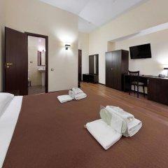Гостиница ReMarka на Столярном Номера Бизнес с различными типами кроватей фото 5