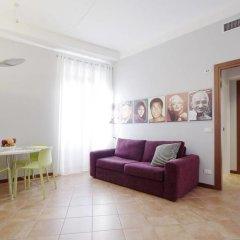 Отель Tiberina Apartment Италия, Рим - отзывы, цены и фото номеров - забронировать отель Tiberina Apartment онлайн комната для гостей фото 2