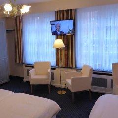 Anselmus Hotel комната для гостей фото 4